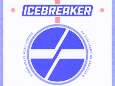 Icebreaker Podcast Artwork
