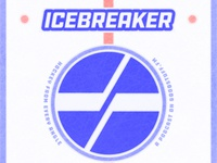 Icebreaker Podcast Artwork