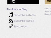 SSKTN Podcast Show Details (Homepage)