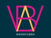 Ben & Wendy Allen, Monogram/Logo