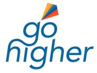 Go Higher, logo concept
