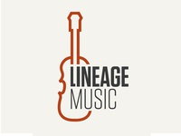 Lineage Music Logo