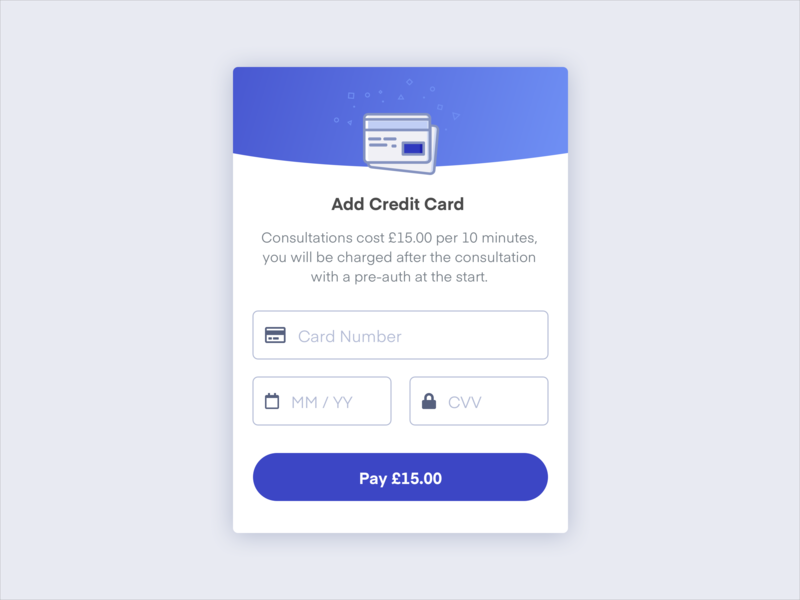 Credit card modal card details popup modal stripe payment form payment credit card
