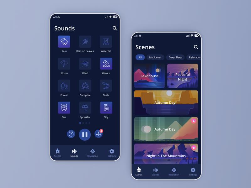 Snoozy App #Exploration