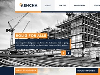 Website for kencha