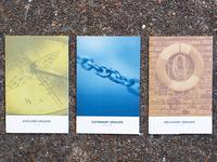 Midtown Fellowship Groups Brochures