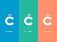 Personal Logo Colors Options WIP