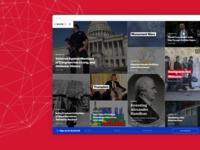 Historical Publishing Platform