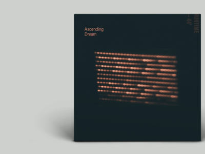 Ascending Dream - Mix Cover