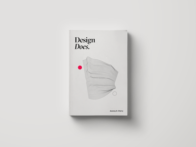 Design Does. Cover