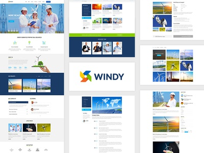 Windy - Wind Energy Environmental