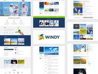 Windy - Wind Energy Environmental