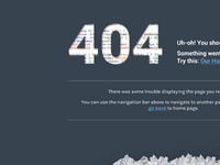 Uh-oh! 404.