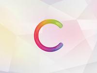 Coloring - App Icon Design