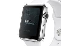 Word Dial - Apple Watch (WIP)