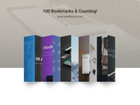Pixel Hours - 100 Bookmarks & Counting
