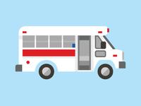 CCAD Shortbus