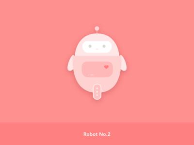 Robot Series_Robot No.2