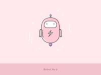 Robot Series_Robot No.6