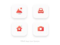 99bill App Icon Design 2