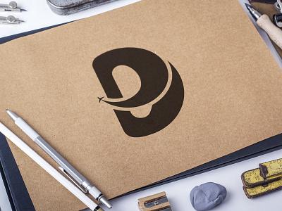 Modern Logo Design modern logo software company logo tech logo it logo app logo travel logo dlogo graphicdesigner logomark logotype app logo minimal logo design brandidentitydesigner logodesigner graphic design branding