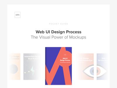 UXPin newsletter