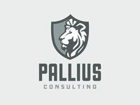 Pallius Business Consulting Group Logo