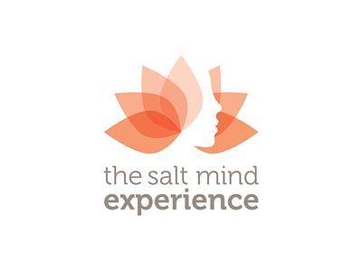 The Salt Mind Experience - Final museo silhouette lotus massage salt