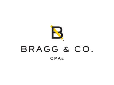 Bragg & Co. CPA Firm 2 logo sackers pencil cpa