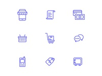 Cash Flow - Free Icon Set 02