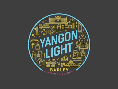 YANGON LIGHT