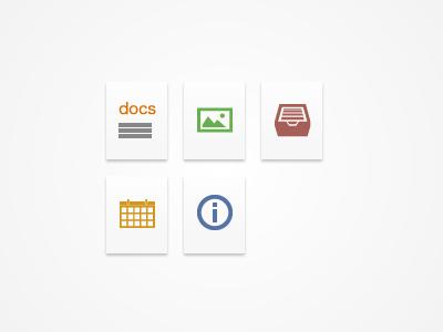 Files Icon icon files