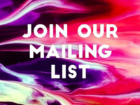 Mailing list The Design Pot
