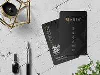 Ketip Crypto Card