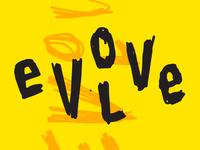Day 003/100: Evolve