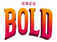 Day 004/100: Bold