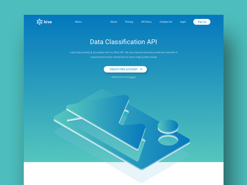 Data Labeling, Image Classification Tool, Image Moderation by