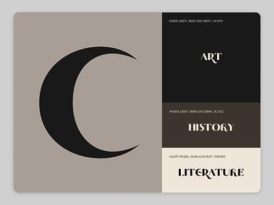 Connaisseur editorial design typo logo typo design font design logo design culture logodesign typographic typogaphy logotype vector fonts font custom type branding lettering type typo logo typography