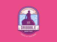 Dribbble x Iconfinder Meetup Copenhagen 2018