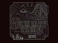 Summer Camp Identity