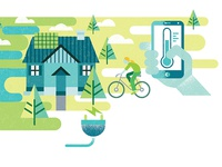 Tips for Becoming Carbon-Friendly 2