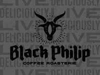 Black Phillip Coffee