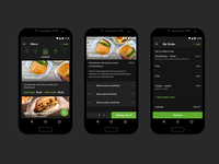 Shake Shack Android