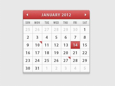 Another Calendar