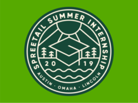 Spreetail Internship Badge