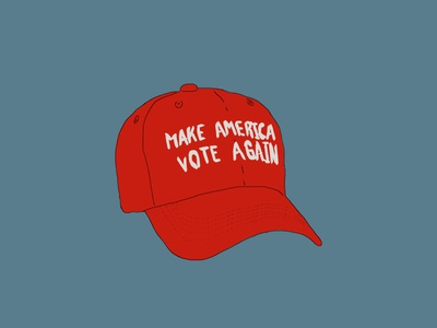 Make America Vote Again