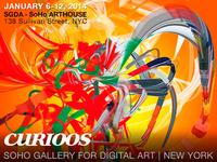 SoHo Arthouse Flyer