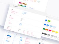 Data Portal Style guide