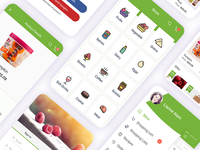 Grocery App-iOS