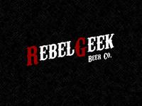 Rebel Geek Beer Co.